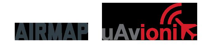 airmap-uavionix-partner