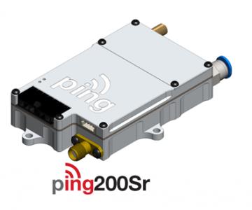 ping200Sr Mode S Transponder