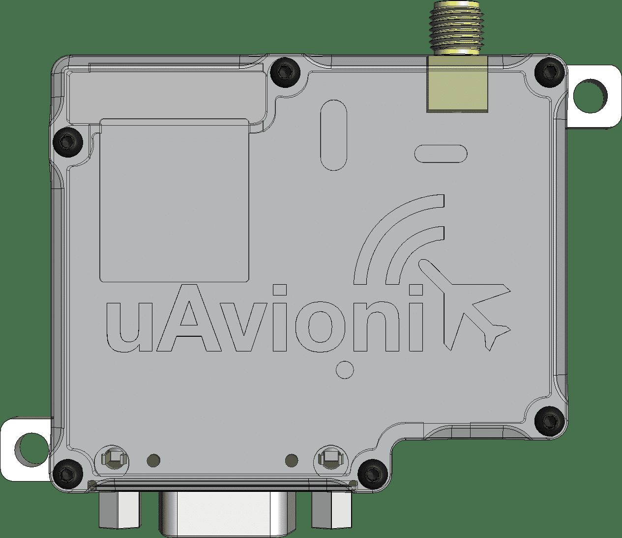 uAvionix echoESX Mode S Transponder